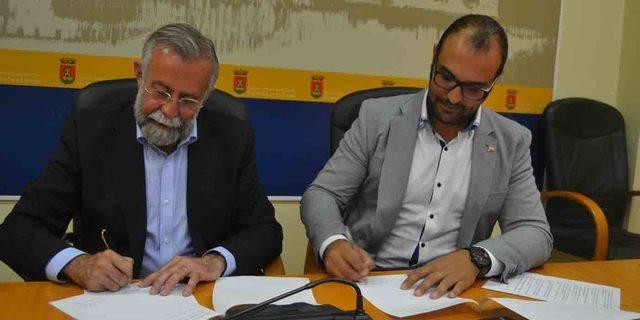 El PP se cita con Ciudadanos para revisar los acuerdos alcanzados y 'los ataques de las últimas semanas hacia Antonio López'