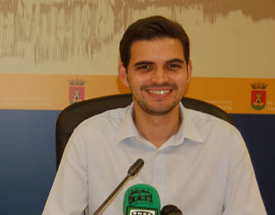 Serrano censura la negativa de ayuda a TF