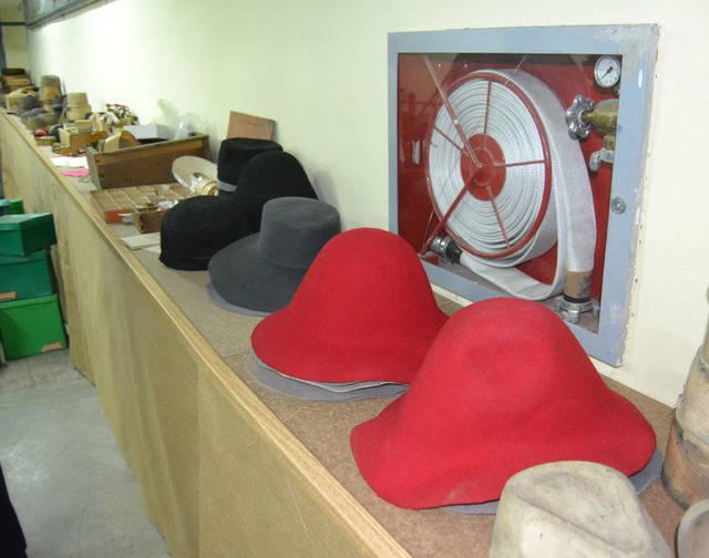 El sombrero, algo más que un complemento