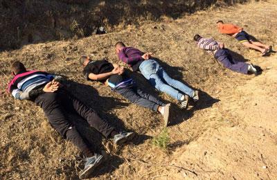 Diez detenidos por la Guardia Civil en tres intervenciones por robos en Cazalegas, Montearagón y Castillo de Bayuela