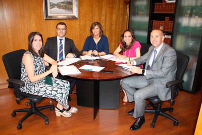 Terceras micro ayudas de la Fundación Caja Rural CLM