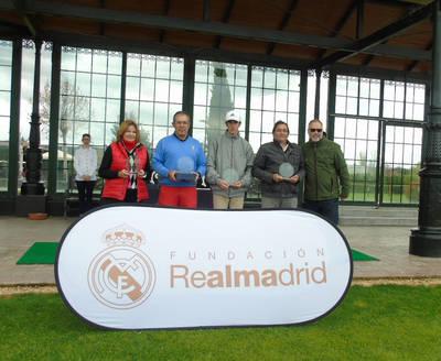 Éxito en Palomarejos con la Fundación Real Madrid