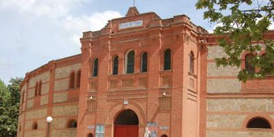 Ganemos pide al Gobierno local que la Plaza de Toros reúna las condiciones legales