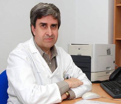 Los Geriatras de CLM van al Hospital de Talavera
