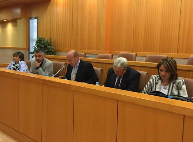 Aprobada por unanimidad las cuentas de la Estaci�n