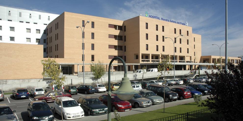 El hospital de talavera de la reina ser universitario - El mercadillo de talavera ...