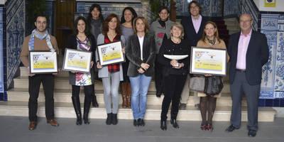 Empresas talaveranas comprometidas con la igualdad