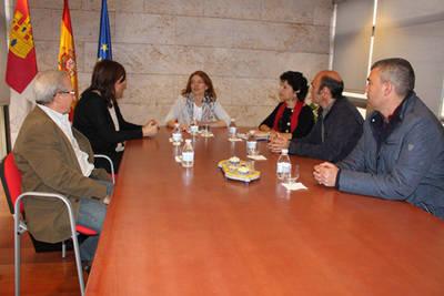 El Gobierno regional inicia un programa de renovación e impulso de seis Puntos de Encuentros Familiar