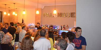 'Palenque' abre sus puertas acompañado de buenos amigos