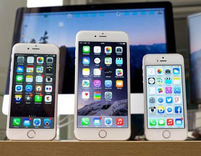 Iphone podría sacar una versión más barata