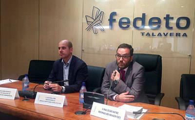 El Gobierno regional anima a las empresas