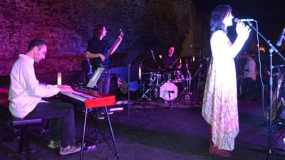 Onna Project triunfa en el II Certamen Internacional de Jóvenes Músicos Ciudad de Talavera