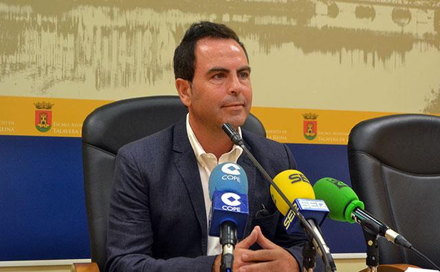 El PSOE da 15 d�as al gobierno municipal