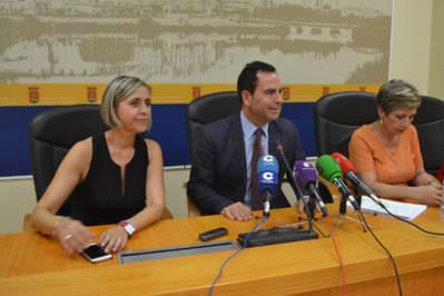 El PSOE presentará mociones para la N-V y la cuenca del Tajo