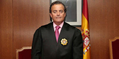 Más sanciones para el magistrado Fernando Presencia
