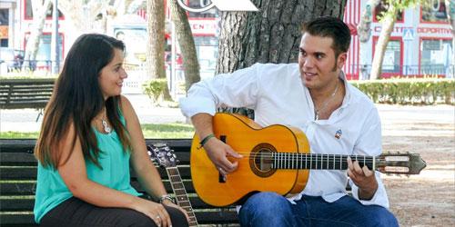 Fin de semana de conciertos en 'La Manuela'
