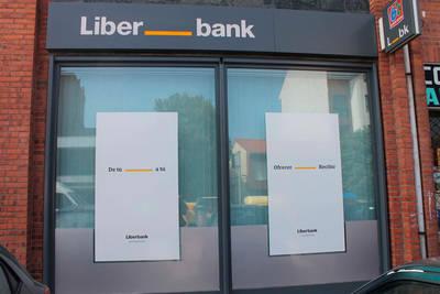 Un nuevo ERE amenaza al grupo Liberbank