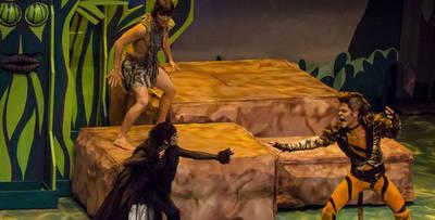 El Libro de la Selva llega a Talavera de la mano de Megafactory