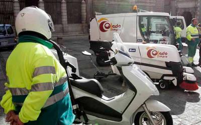 Declaran técnicos del Ayuntamiento de Toledo