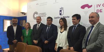 Luz de Cervantes inundará la Torre Albarrana de Talavera