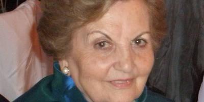 Fallece María del Carmen Gallardo Rodríguez, madre del periodista Jesús Javier Rodríguez