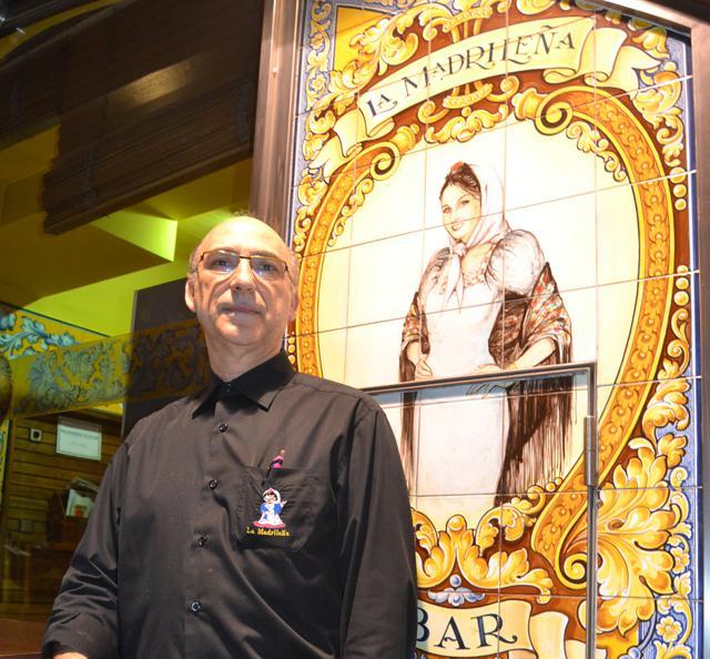 Bar 'La Madrileña', medio siglo que toca a su fin