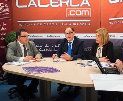 CLM gana 527 autónomos en el mes de abril