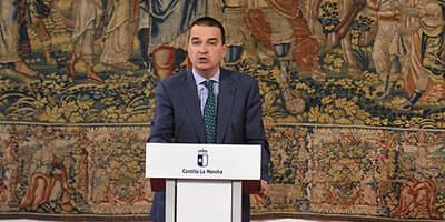 El Gobierno de Castilla-La Mancha llevará a cabo su Plan de Choque de transformación de neumáticos