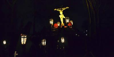 Silencio religioso sobre el río Tajo
