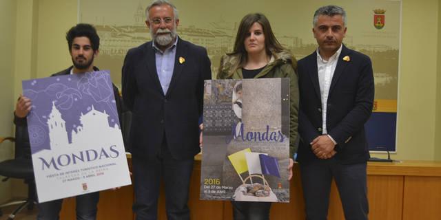 Cerámica, patrimonio y comarca para poner Las Mondas en lo alto
