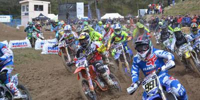 Jorge Zaragoza gana las dos mangas en Talavera