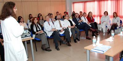 El Plan Multidisciplinar para el autismo se extenderá al resto de la región
