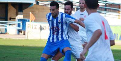 Murci vuelve al CF Talavera de la Reina