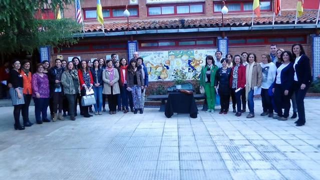 El San Ildefonso celebra MUS-E Regional