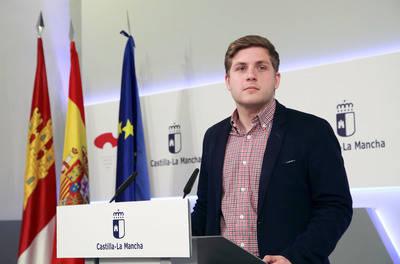 Acuerdos del Consejo de Gobierno de CLM