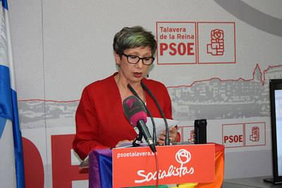 EL PSOE denuncia la mala gestión en las ferias