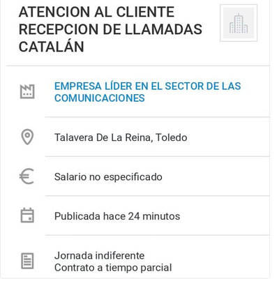¿Es necesario aprender catalán para trabajar?