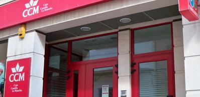 Liberbank cerrar este a o un total de 86 oficinas 29 de for Oficinas caja extremadura