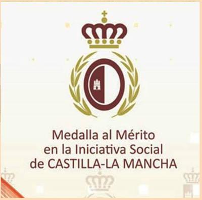 La Junta entrega las Medallas al Mérito