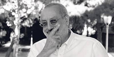 Francisco Castaño clausuró el Ciclo de Poesía en la Galería Cerdán