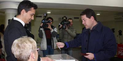 El PSOE de Castilla-La Mancha da un rotundo Sí a Pedro Sánchez