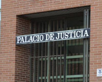 El CGPJ aparta a un juez de Talavera de la Reina