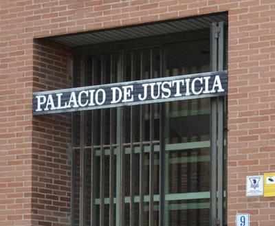 """Juzgados: """"Migajas"""" para Talavera según Ganemos"""