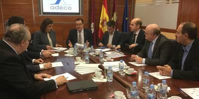 El Gobierno regional anuncia 7.200 contrataciones del Plan Extraordinario con los proyectos de 422 ayuntamientos