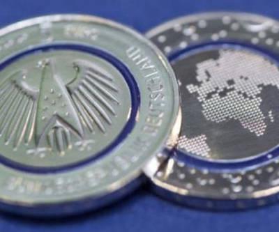 'Planeta Azul', nueva moneda de 5 euros