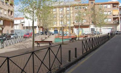 La Plaza Juan de Herrera le cuesta al ayuntamiento 3 millones de euros