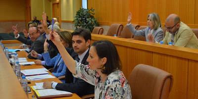 El Pleno aprueba exigir a la Junta una ITI para Talavera