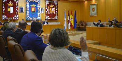 El Pleno aprueba mejorar la zona centro de Talavera