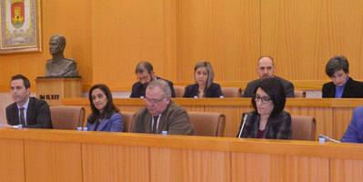 El Pleno aprueba ayuda para 200 desempleados de Talavera