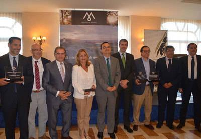 Gutiérrez resalta al aceite Montes de Toledo